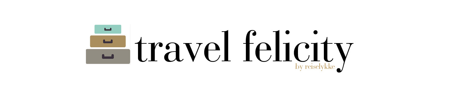 Travel Felicity – Portfolio and Travel Blog - A Portfolio and Travel Blog by Reiselykke – Awarded Norway's Best Travel Blog